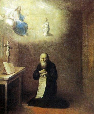 Venerable  Vitalis  of the monastery of Abba Serid (Seridos) at Gaza (609-620).