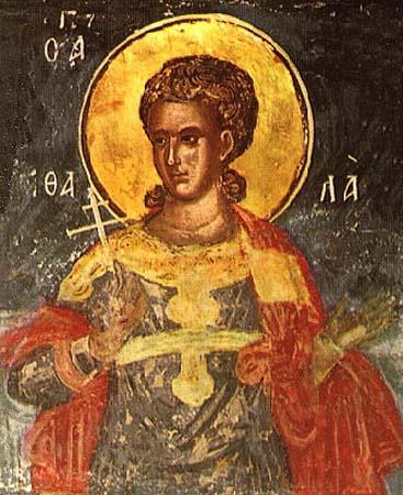 Martyr  Aeithalas  of Persia (380).